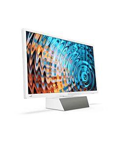 "Televizor PHILIPS 24PFS5863/12 LED 24"", Ultra-Slim, FHD, Alb"