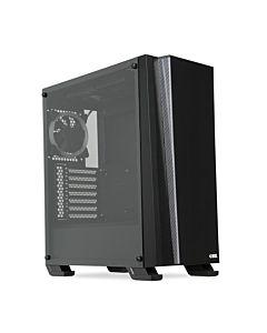 Carcasa PC I-BOX WIZARD 4 GAMING