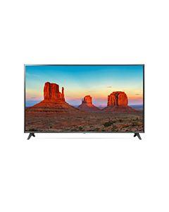 "Televizor LG 75UK6200PLB, LCD, 75"", IPS, 4K UHD, webOS, USB, LAN, slot CI, Bluetooth, Wi-Fi, negru"