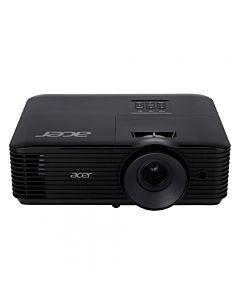 Videoproiector Acer X138WH, WXGA, 3700 lumeni, HDMI, Negru