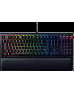 Gaming keyboard BlackWidow Elite (Green Switch) - US Layout