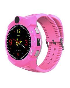 ART Watch Phone Kids with locater GPS/WIFI Pink