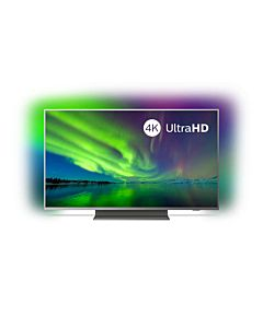 Televizor LED 126 cm Philips 50pus7504/12 4k Ultra HD Smart TV Android