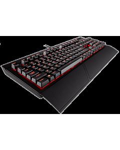 Tastatusa Corsair K68 Red LED, Cherry MX Red