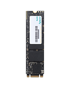 Apacer SSD AS2280P2 480GB M.2 PCIe Gen3 NVMe, 1580/950 MB/s
