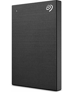 HDD Seagate Backup Plus Slim, 2.5'', 2TB, USB 3.0, black