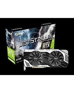 Placa video PALIT GeForce RTX 2070 SUPER JS, 8 GB, 256 bit