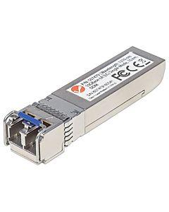 Intellinet Modul MiniGBIC/SFP+ 10GBase-LR (LC), Single-Mode, 1310nm, 10km