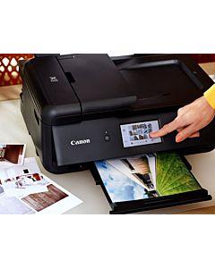 Canon Ts9550 Black A3 Color Inkjet Mfp