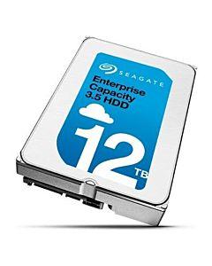 Seagate Exos X12, 3.5'', 12TB, SAS, 7200RPM, 256MB cache