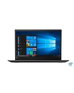 Laptop 2-in-1 Lenovo ThinkPad X1 Yoga (3rd Gen), Intel Core i5-8250U, 14inch Touch, RAM 8GB, SSD 512GB, Intel UHD Graphics 620, 4G, Windows 10 Pro, Silver