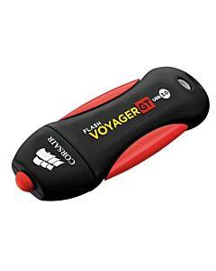 Corsair Flash Voyager GT USB 3.0 256GB, Read 230MBs - Write 160MBs, Plug&Play