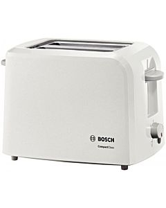 Prajitor de paine Bosch TAT3A011 alb