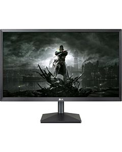 Monitor LED 24 LG 24MK430H-B Full HD IPS 5ms FreeSync