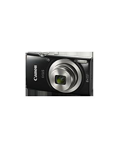 Photo Camera Canon Ixus 185 Black Kit