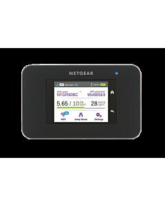 Netgear AirCard 790S Router 3G/4G LTE 802.11ac, Mobile HOT Spot (AC790S)