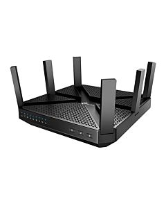 TP-Link AC4000 Router Wi-Fi Tri-Band MU-MIMO