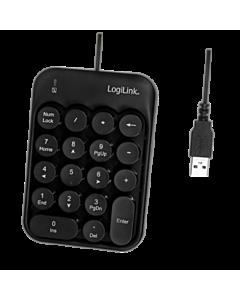 LOGILINK - USB Keypad