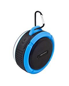 ESPERANZA EP125KB COUNTRY - difuzor Bluetooth