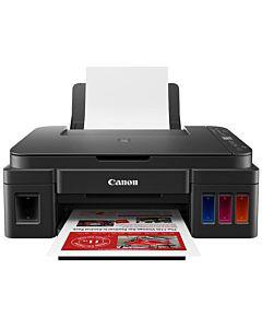 Canon Pixma G3411 Ciss Color Inkjet Mfp