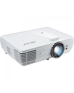Proiector ACER V6815, DLP, 4K UHD, 2400 lumeni, 16:9, 8 m, 2x HDMI, Alb