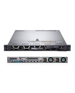 Server Dell PowerEdge Rack R640, Intel Xeon Silver 4110 2.1G, 16GB RDIMM, 120GB SSD SATA 6Gbps Hot-plug, Sursa 750W