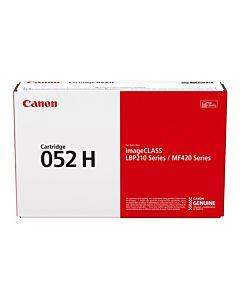 Canon Crg052h Toner Cartridge Black