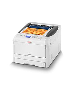 Imprimanta laser Oki C823dn
