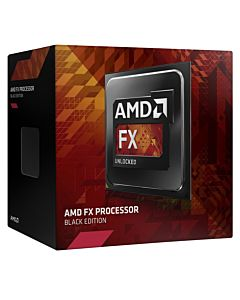 Procesor AMD FX-4320, Quad Core, 4.00GHz, 4MB, AM3+, 32nm, 95W, Wraith Cooler, BOX