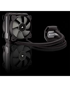 Cooler Procesor Corsair H80i v2 Extreme Performance, Racire lichid, Compatibil Intel/AMD, 120mm