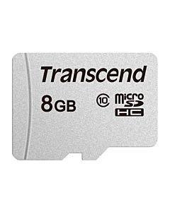 Card de memorie Transcend SDHC SDC300S 8GB