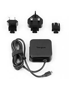 Incarcator retea Targus USB-C, Black