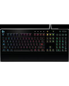 Tastatura Gaming Logitech G213 Prodigy, USB