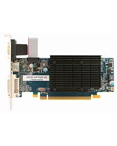 Sapphire Radeon HD 5450, 1GB DDR3 (64 Bit), HDMI, DVI-D, VGA, LITE