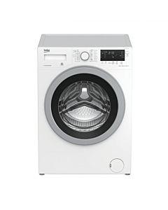 Masina de spalat rufe Beko WMY71283LMB2, ProSmart Inverter, Optisense®, 7 kg, 1200 RPM, Clasa A+++, Alb