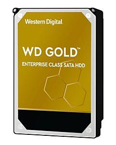 Hdd intern WD, Gold, 8TB, SATA 6Gb/s, 7200Rpm, 256MB