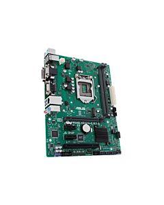 Placa de baza Asus Socket LGA1151, PRIME H310M-C R2.0/CSM, Intel H310, 2x DDR4, 4x SATA 6Gb/s, uATX