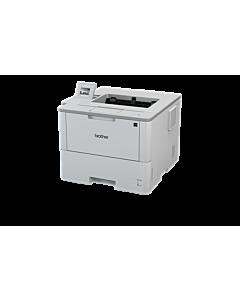 Brother HL-L6300DW Imprimanta mono laser A4, duplex, retea, wireless, NFC