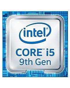 Intel Core i5-9400F, Hexa Core, 2.90GHz, 9MB, LGA1151, 14nm, no VGA, TRAY