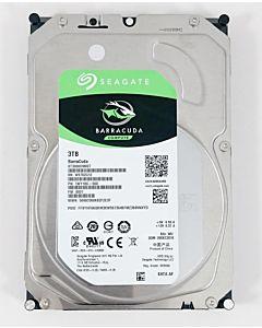 Hard disk Seagate BarraCuda 3TB SATA-III 5400RPM 256MB