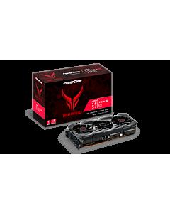 PowerColor RX 5700 Red Devil, 8GB GDDR6, HDMI, 3xDP