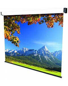Ecran de proiectie manual Sopar New Spring, 240 x 200 cm
