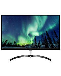 "Monitor Philips 276E8VJSB/00 27"" 4K UHD, IPS, DP/HDMI"
