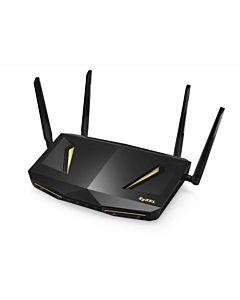 Zyxel Armor Z2 MU-MIMO Dual-Band Wireless Gigabit Router