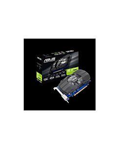 Placa video ASUS GeForce GT1030 O2G, 2GB GDDR5, 64-bit