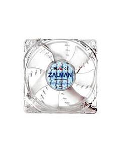Ventilator PC Zalman ZM-F1 LED(SF), 80mm