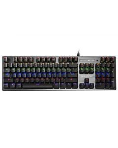 Tastatura mecanica A4TECH BLOODY B760, LK ORANGE SWITCH