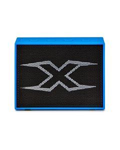 Boxa portabila Bluetooth Vakoss X-ZERO X-S1828BB, 3W, albastru