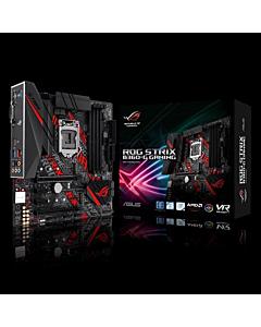 Placa de baza Asus Socket LGA1151 v2, ROG STRIX B360-G GAMING, 4xDDR4, 6x SATA 6Gb/s, 1x Gigabit LAN, 4x USB 3.1, microATX