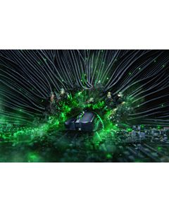 Mouse gaming Razer Mamba Wireless, Negru